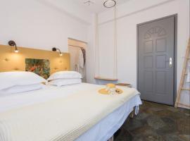 Hotel near Sifnos