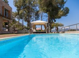 Hotel photo: Villa Los Pinos