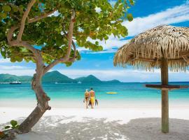 Hình ảnh khách sạn: Sandals Grande St. Lucian Spa and Beach All Inclusive Resort - Couples Only