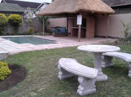 Hotel photo: Malusi Bed and Breakfast