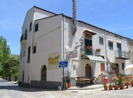 Foto di Hotel: Albergo Ristorante Pizzeria Del Viale