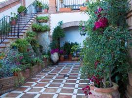 Ξενοδοχείο φωτογραφία: Hotel Rural Andalucia