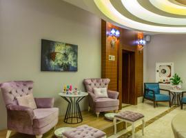 Foto di Hotel: Demircioğlu Park Hotel