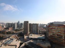 Hotel photo: Qingdao City Home Aparthotel