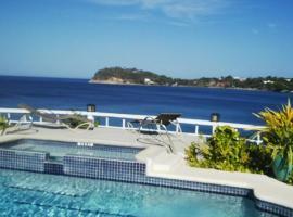 Hotel photo: Villa Lehmann