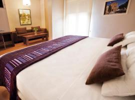 Hotel Photo: Hotel Fuente El Cura