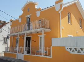 Hotel photo: Chalet Vila Maria