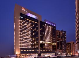 Hotel Photo: Marriott Hotel Downtown Abu Dhabi