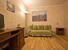 Hotel near Rusya