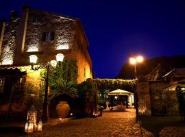A picture of the hotel: Villa Grant Relais