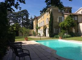 A picture of the hotel: Le clos saint Genois