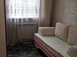 酒店照片: Apartments 4 Zakarpatskaya