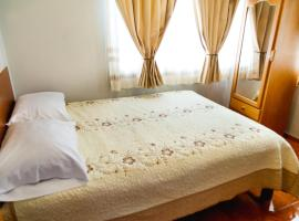 Hotel photo: Cielo Andino