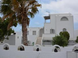 Hotel photo: Tonaras Studios & Apartments
