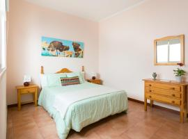 Хотел снимка: La Laguna & Airport Apartment