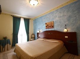 Hotel Photo: Gran Residence Marisa