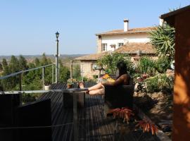 Hotel photo: Monte Das Cercas