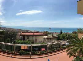 Hotel photo: Baione HQ