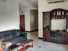 Hotel Photo: Roshini Serviced Apartments