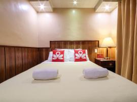 Hotel photo: ZEN Rooms Leonard Wood Rd Baguio