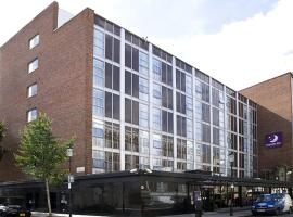 Hotel photo: Premier Inn London Kensington