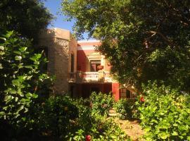 Fotos de Hotel: Archontiko Angelou