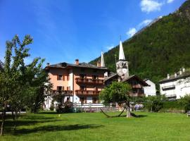 Hotel Photo: Tre Alberi Liberi