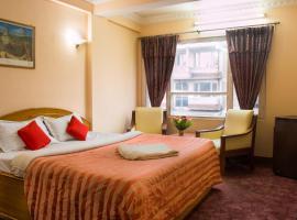 Фотография гостиницы: Hotel Kamal
