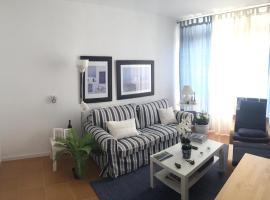 Hotel Photo: coqueto apartamento en Costa Teguise