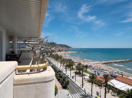 Hotel photo: Estrella del Mar