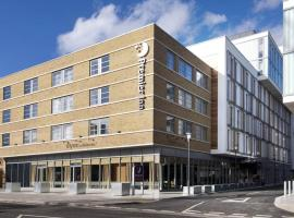 Hotel Photo: Premier Inn London Greenwich