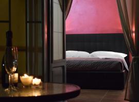 Hotel Photo: Corallo Rooms