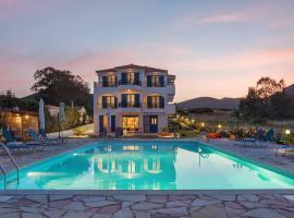 מלון צילום: Monemvasia Seafront