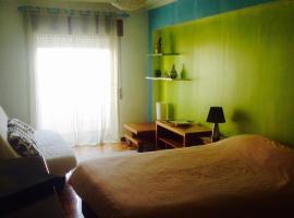Hotel photo: Central Faro Cosy & Modern Apartment