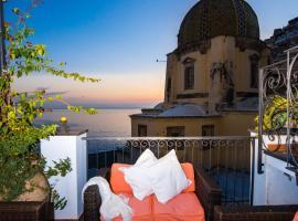 Hotel photo: villa Francesco