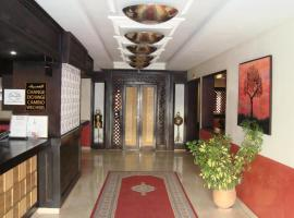 Hotel near אגאדיר
