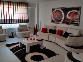 Hotelfotos: Canka Evleri