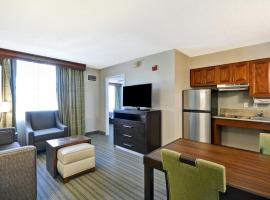 Hotel photo: Homewood Suites Dulles-International Airport