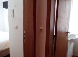 Hotel photo: Casa Da Planicie