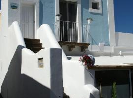 Hotel photo: La Ginestra