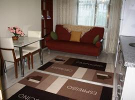 Hình ảnh khách sạn: Bandirma Saglik Apart