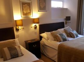 Hotel Photo: Colebrook Guest House