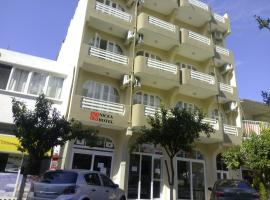 Hotel photo: Nicea Hotel