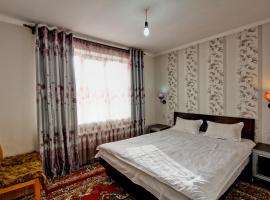 A picture of the hotel: Askar Guesthouse