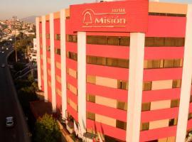 होटल की एक तस्वीर: Misión Toreo Centro de Convenciones