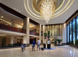 Hotel photo: Kunming Haitian Hotel