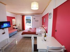 Hotel photo: Aris Studios
