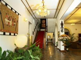 Hotel photo: The Sovereign Kandy