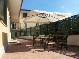 Hotel Photo: Casa vacanze Via Veneto