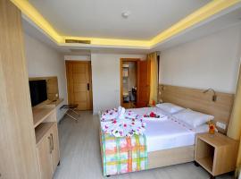 Hotel near Marmaris